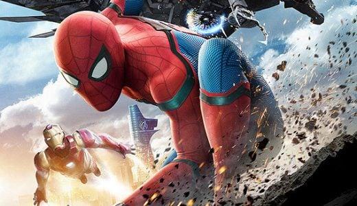 Huluで視聴可!歴代スパイダーマンシリーズの見どころを徹底解説!