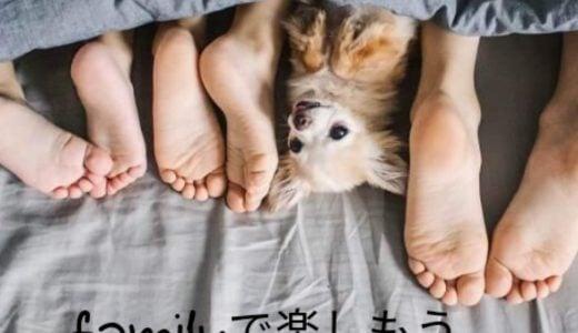 雨の日に退屈しない!家族で楽しめる映画4選【Amazonプライム・ビデオ】