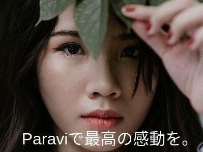 超必見!Paraviのサービス紹介!料金とプラン形態を徹底解説!