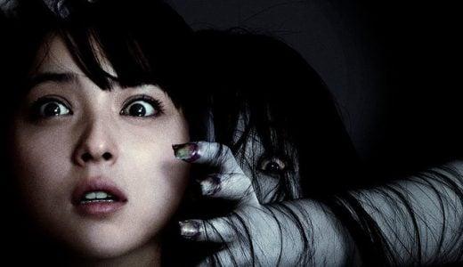 【呪怨】シリーズの魅力!ホラー映画で残暑を乗り切れ!Jホラーの代名詞!
