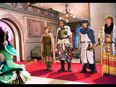 勇者ヨシヒコと魔王の城