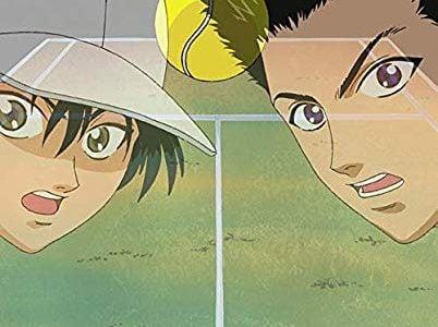 【テニスの王子様】をParaviでイッキ見!Paraviはアニメ好きにはオススメなのか?