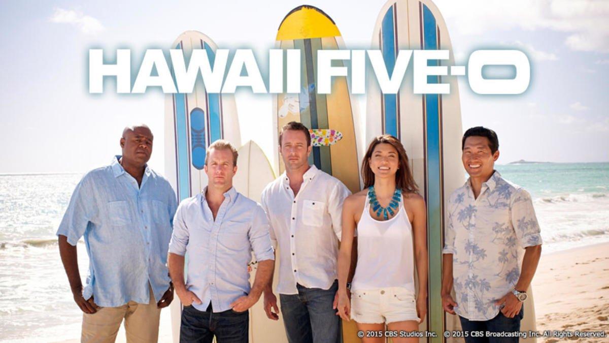 Hawaii-Five-0