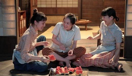 朝ドラ『スカーレット』第8週「心ゆれる夏」のあらすじとネタバレ
