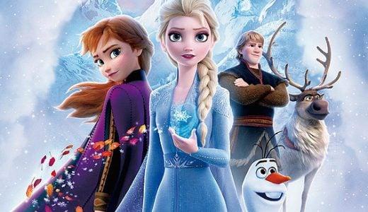 映画『アナと雪の女王2』新キャラクター登場!そして隠された秘密明かされる!?