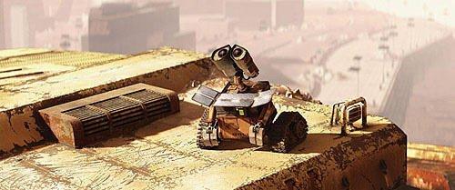 WALL・E ウォーリー