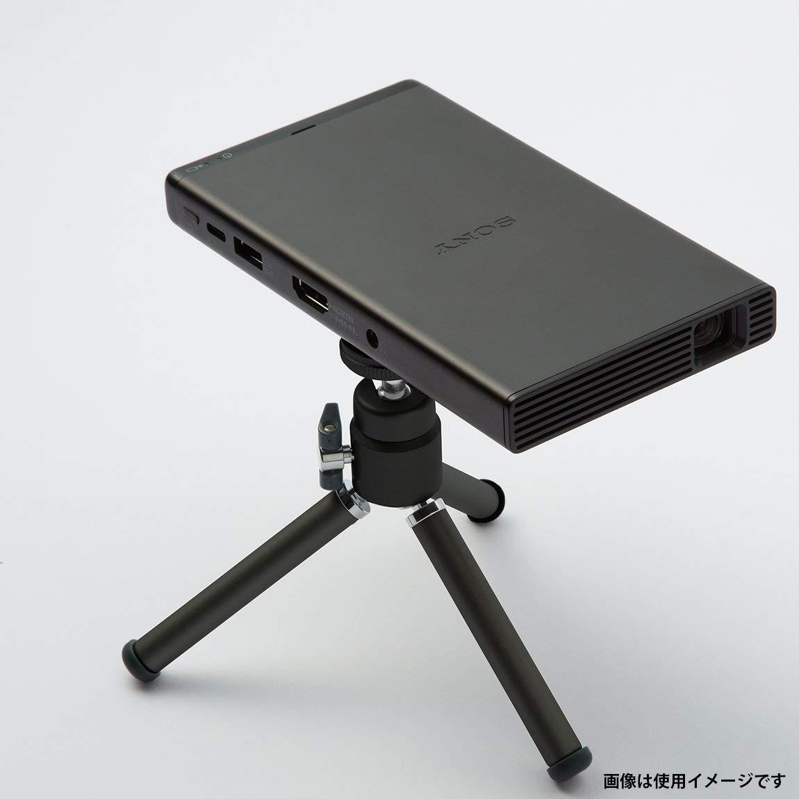 ソニー SONY モバイルプロジェクター USB給電機能搭載 MP-CD1